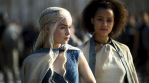 Exceptions: The Game of Thrones, March Madness, and I Do Not Watch Television