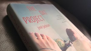 Nine Years in the Making – The Oat Project memoir